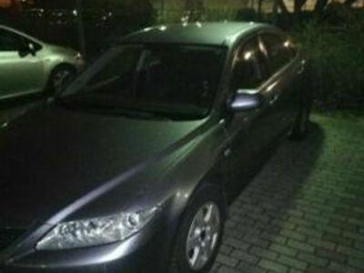 käytetty Mazda 6 2.0 Exclusive