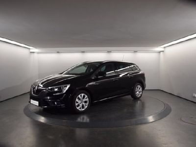 gebraucht Renault Mégane IV GRANDTOUR LIMITED DELUXE TCe 140 RÜCK