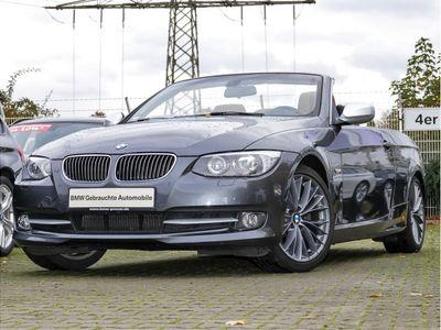 gebraucht BMW 330 Cabriolet 3er i Edition Exclusive