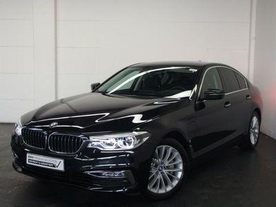 gebraucht BMW 530 e iPerformance Aut Luxury Line+Navi+HUD+LED++