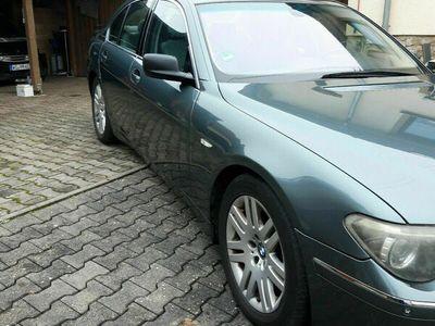 gebraucht BMW 760 i