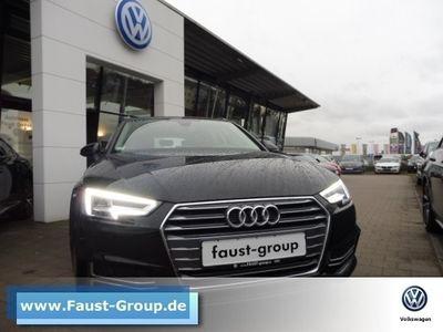 gebraucht Audi A4 Avant S-Line Sport NAVI LED