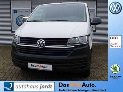 gebraucht VW Transporter T6.1Kasten 2.0 TDI DPF BMT Klima AHK