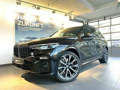 gebraucht BMW X7 xDr 40d M SPORT 22 LASER STAND