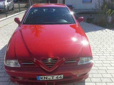 gebraucht Alfa Romeo 166 3.0 V6