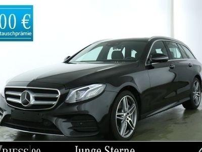 gebraucht Mercedes 450 ET 4M AMG Wide Multi Schiebe Fahrassi+ 360°