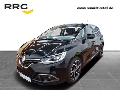 second-hand Renault Scénic 4 1.6 DCI 160 FAP EDC BOSE EDITION AUTOMA