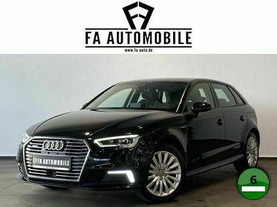 gebraucht Audi A3 Sportback e-tron e-tron Sport LED Navi ACC 17 Zoll