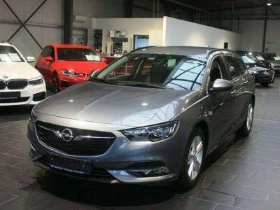 gebraucht Opel Insignia Sports Tourer 2.0 Diesel Aut. Edition