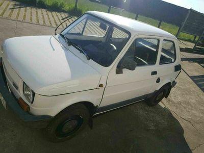 gebraucht Fiat 126 Maluch