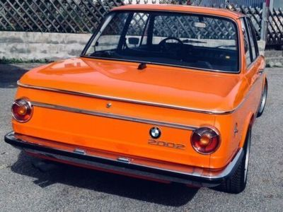 käytetty BMW 2002 inka 2,7l