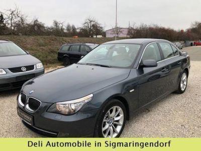 second-hand BMW 530 Baureihe 5 Lim. i NAVI Xenon AHK