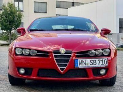 gebraucht Alfa Romeo Brera 2.4 JTDM 20V DPF Ti 19 Zoll Felgen