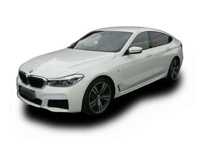 gebraucht BMW 640 xDrive M Sport M Aerodynamikpaket