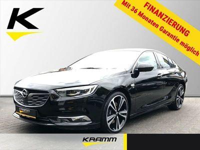 gebraucht Opel Insignia B Grand Sport INNOVATION 4x4 2.0 Turbo