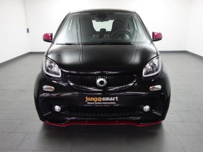 gebraucht Smart ForTwo Coupé 66 kW Brabus Tailor Made Prime Navi