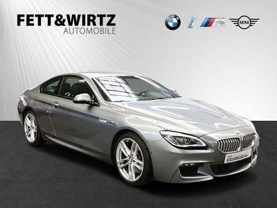 gebraucht BMW 650 i xDrive Coupé