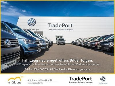 gebraucht VW Caddy JOIN TSI DSG Navi Park-Assist Climatronic