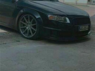 gebraucht Audi A4 B7 Dtm Verkauf/Tausch