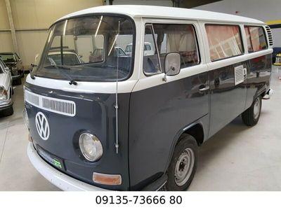 gebraucht VW T2 Typ22, Sammlerstück
