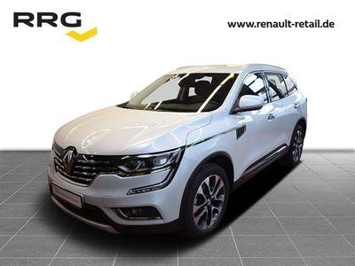 gebraucht Renault Koleos 2.0 DCI 175 INTENS ENERGY 4x4 AUTOMATIK PARTIKELF