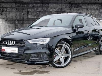 gebraucht Audi S3 Sportback 2.0TFSI qu. S-Trc Matrix Navi Virtual Einpark