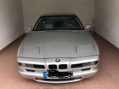 gebraucht BMW 850 8er