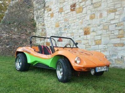 used VW Buggy