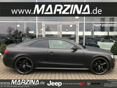 gebraucht Audi RS5 Coupe 4.2 FSI quattro~Navi~Leder~Xenon~SHZ~