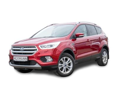 gebraucht Ford Kuga 1.5 EcoBoost Titanium 4x2 4,99% EFF* EU6