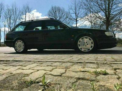 gebraucht Audi S6 C4 V8 6 Gang als Kombi in Glienicke/Nordbahn