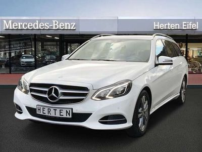 gebraucht Mercedes E250 AVANTGARDE