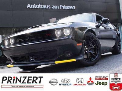gebraucht Dodge Challenger 6.4 V8 SRT 'Scat Pack' Modelljahr 2019, Neuwagen, bei Autohaus am Prinzert GmbH