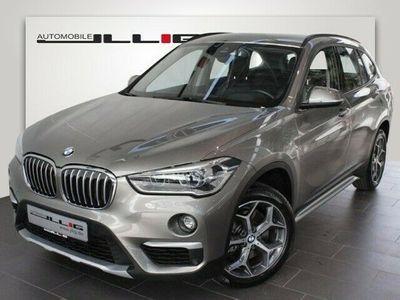 gebraucht BMW X1 xDrive 20i xLine Navi*AHK*Kamera*head up Navi