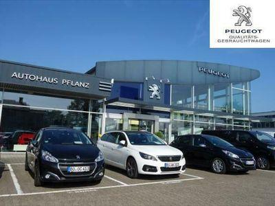 gebraucht Peugeot Partner Tepee Outdoor 1.6 BlueHDi 120 FAP (EURO