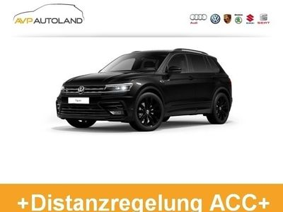 gebraucht VW Tiguan 2.0 TSI OPF DSG 4M R-Line Black Style