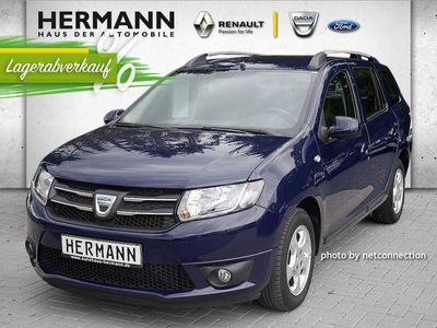gebraucht Dacia Logan 0.9 Benzin