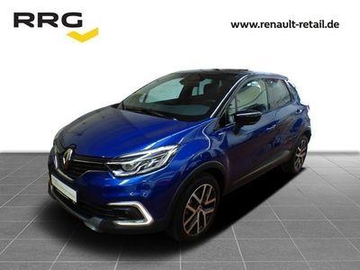 gebraucht Renault Captur VERSION S