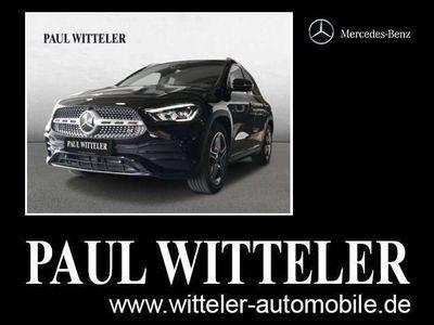 gebraucht Mercedes GLA220 d 4M AMG/Rückfahrkamera/LED/MBUX/Tempomat