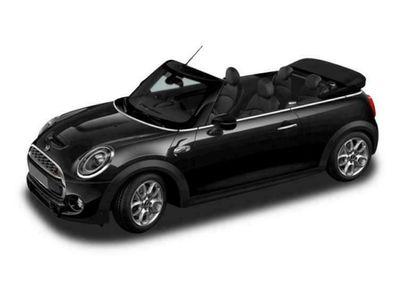 gebraucht Mini Cooper S Cabriolet Cooper S Chili Navi+ PDC v+h LED SHZ DAB Shz