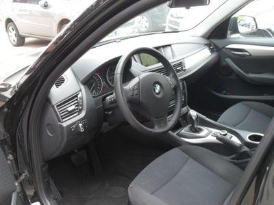 gebraucht BMW X1 BaureihexDrive 18d