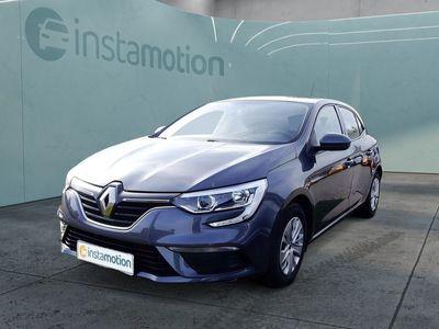 gebraucht Renault Mégane IV Megane