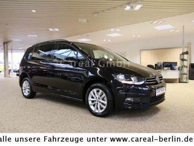 gebraucht VW Touran 1.4 TSI BMT DSG Comf. Navi Rückfahrk. AHK