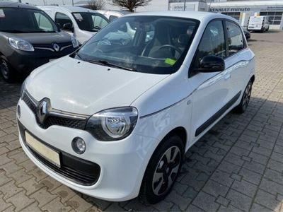 gebraucht Renault Twingo SCe 70 Limited