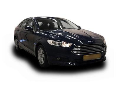 gebraucht Ford Mondeo 2.0 TDCi Trend AHK SITZHEIZUNG PDC