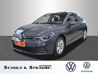 gebraucht VW Golf Life NAVI KLIMA LED - Vorführwagen