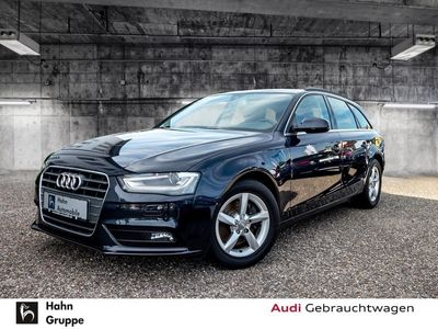 gebraucht Audi A4 Avant Ambiente 2.0TDI EU6 Ambi Xen ACC Navi PDC