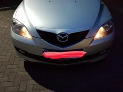 käytetty Mazda 3 1,6