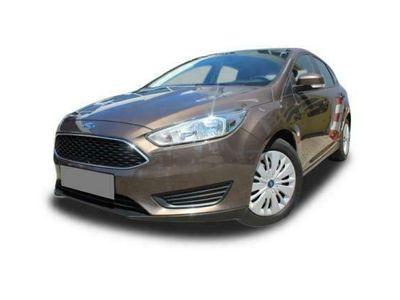gebraucht Ford Focus FocusTrend
