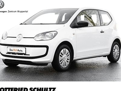 gebraucht VW up! 1,0 KLIMA take